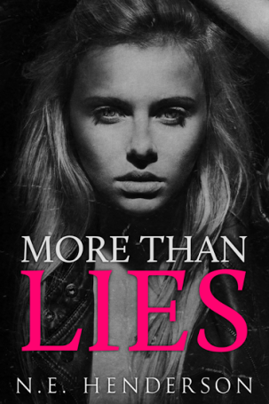 More Than Lies Cover