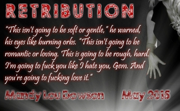 Retribution Teaser 2