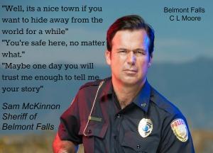 Belmont Falls (Sam Sheriff)