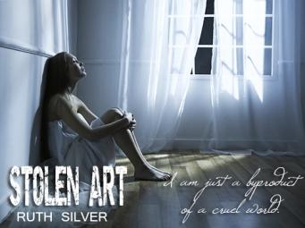 Stolen Art Teaser 2