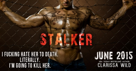 Stalker Teaser 1