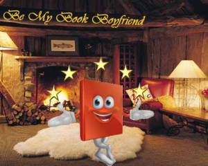 Be My Book Boyfriend