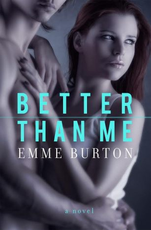 Better Than Me Cover