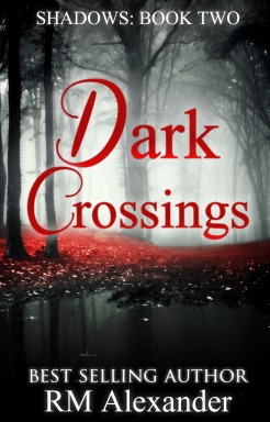 Dark Crossings Cover