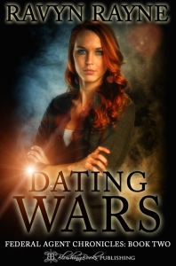Dating Wars Cover