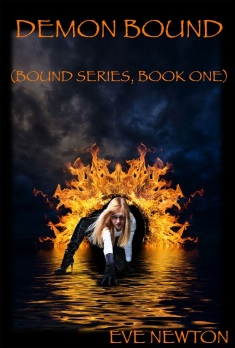 Demon Bound Cover