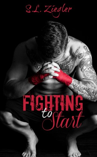 Fighting to Start Cover