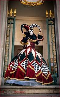Flintlock Masquerade 2