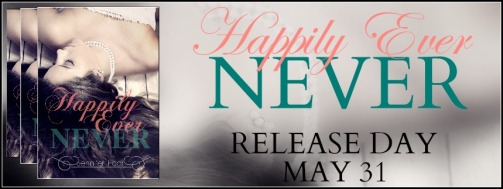 Happily Ever NEVER RB Banner