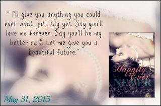 Happily Ever NEVER Teaser 1