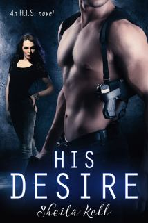 His Desire Book Cover