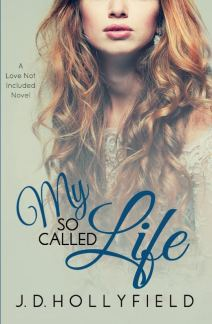 My So Called Life Cover