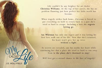 My So Called Life Teaser 1