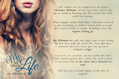 My So Called Life Teaser 3