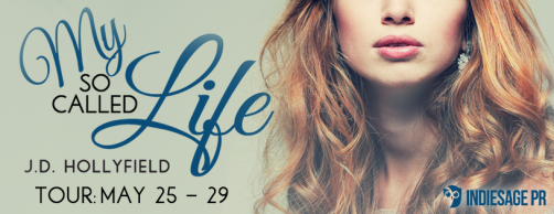 My So Called Life Tour Banner