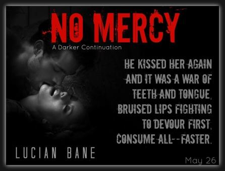 NO Mercy Teaser 3