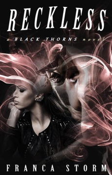 Reckless (Black Thorns) Cover