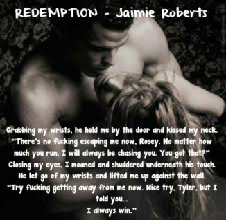 Redemption Teaser 2