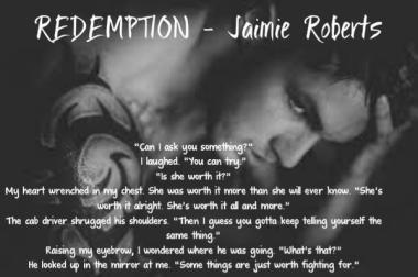 Redemption Teaser 3