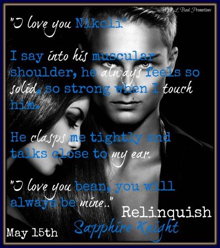 Relinquish Teaser 2