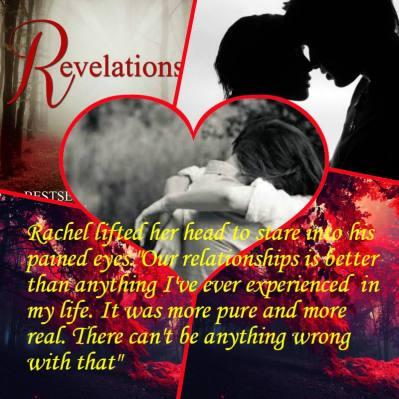 Revelations Teaser