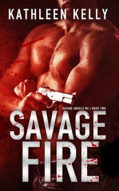 Savage Fire Cover