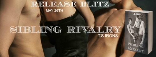Sibling Rivalry RB Banner
