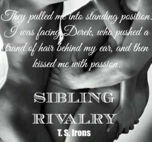 Sibling Rivalry Teaser 2