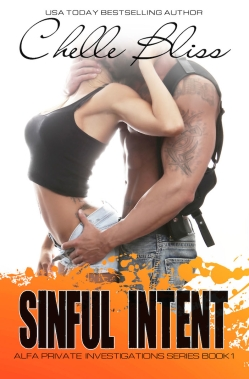 Sinful Intent Cover
