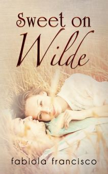 Sweet on Wilde Cover