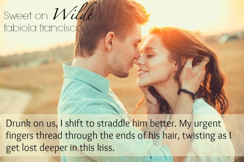 Sweet on Wilde Teaser 2