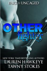 The Other Fighter Part 1 Cover