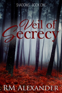 Veil of Secrecy Cover