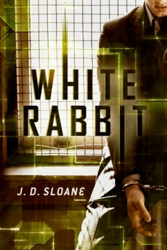 WHITE RABBIT COVER