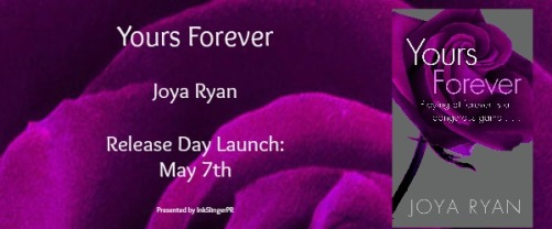 Yours Forever RB Banner