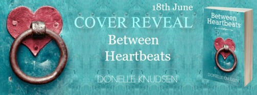 Between Heartbeats Cover Reveal Banner