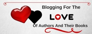 Blogging For The Love Of Authors And Their Books