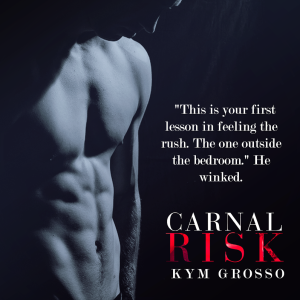 Carnal Risk Teaser 1