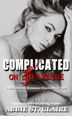 Complicated On 5th Avenue Cover