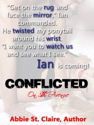 Conflicted On 5th Avenue Teaser 2