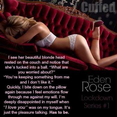 Cuffed Teaser 1