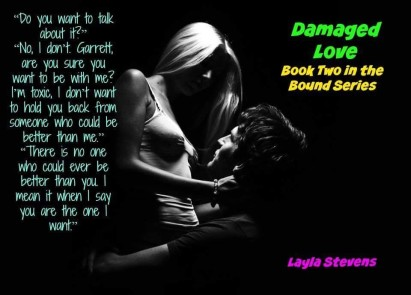 Damaged Love Teaser 1