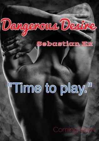 Dangerous Desire Teaser 1