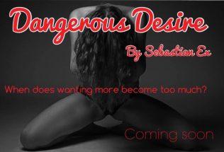 Dangerous Desire Teaser 4