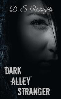 Dark Alley Stranger Cover