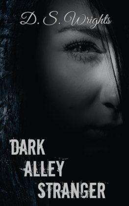 Dark Alley Stranger Cover
