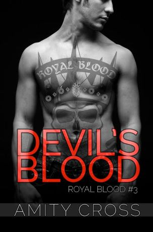 Devil's Blood Cover