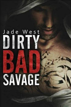 Dirty Bad Savage Cover