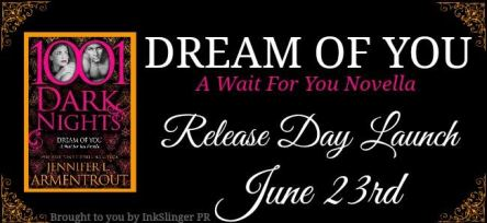 Dream of You RB Baner