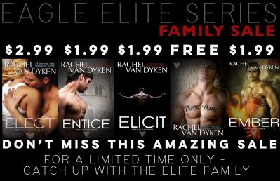 Eagle Elite Series Sales